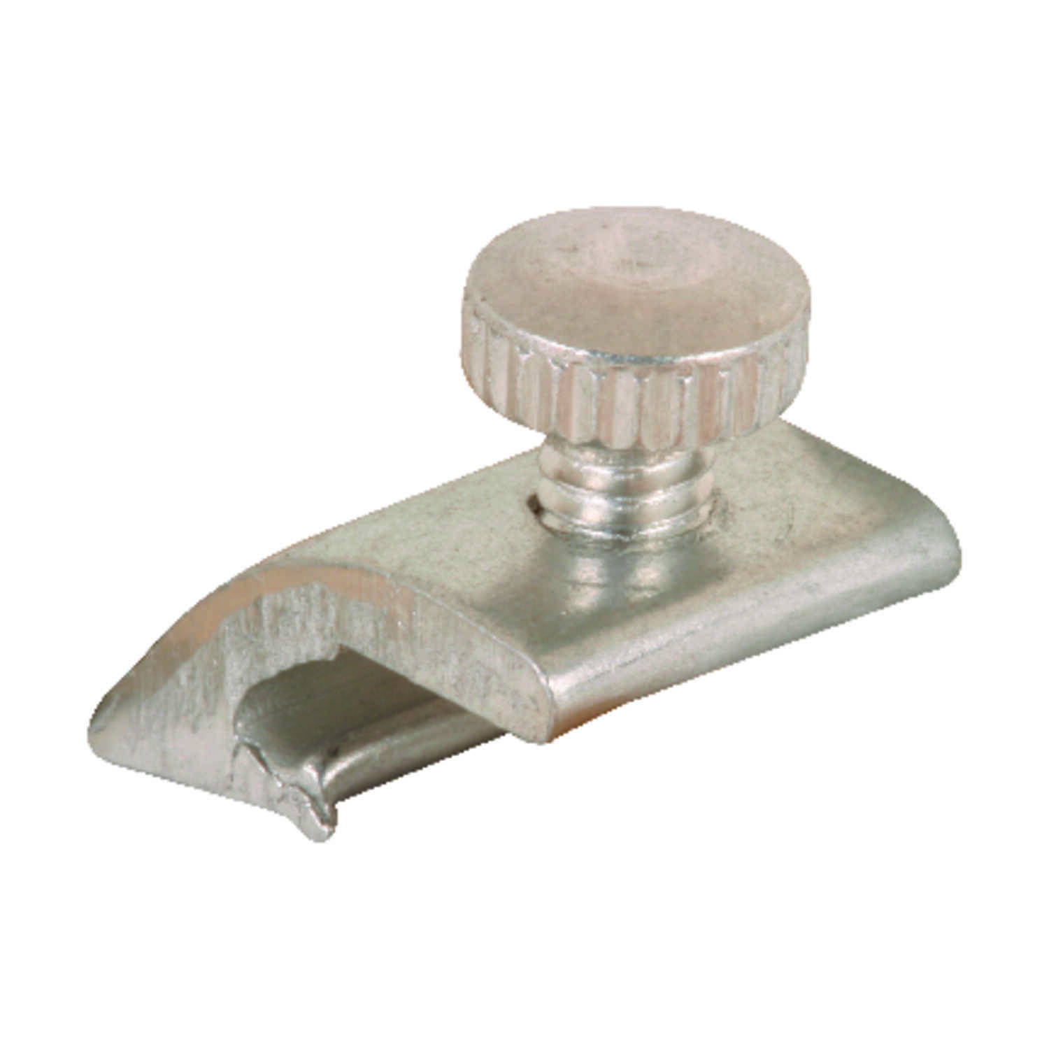 Slide-Co  Mill  Aluminum  Panel Clip  For 1/2 8  Mill