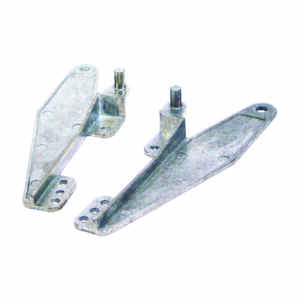 US Hardware  RV Awning / Window Hinge Set  2 pk