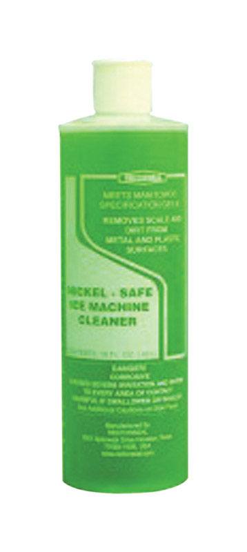 Rectorseal  Ice Machine Cleaner  16  Liquid