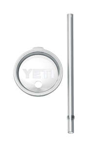 YETI  Rambler  Straw Lid  30 oz. 1 each