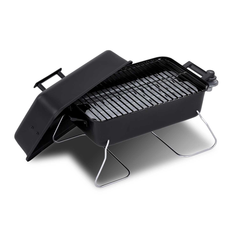 Char Broil 1 Burners Propane Grill Black 11000 Btu Ace Hardware