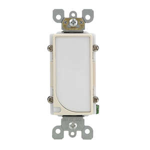 Leviton  Automatic  Plug-in  Decora  LED  Guide Light
