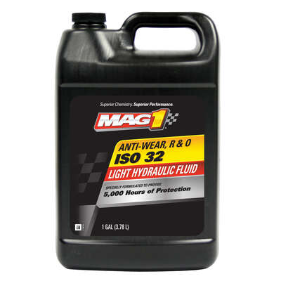 Mag 1  Hydraulic Oil  1 gal.