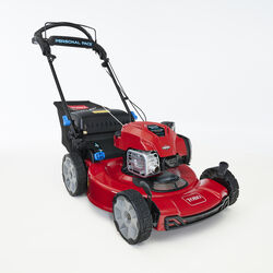 Toro SMARTSTOW 21465 22 in. 150 cc Gas Self-Propelled Lawn Mower