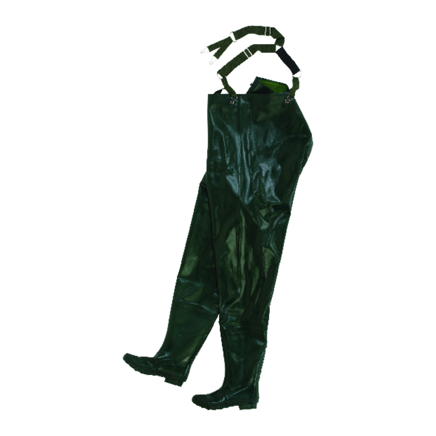 Academy Broadway  Chest Wader  9