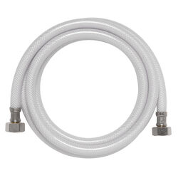 Ace  72 in. PVC  Supply Line