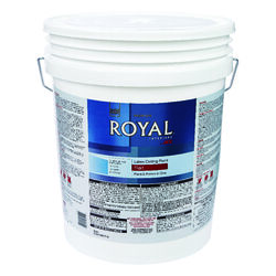 Ace  Royal  Flat  White  Latex  Ceiling Paint and Primer in One  Indoor  5 gal.