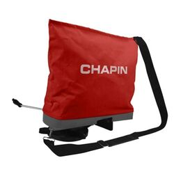 Chapin  Handheld  Bag Seeder  For Fertilizer 25 lb.
