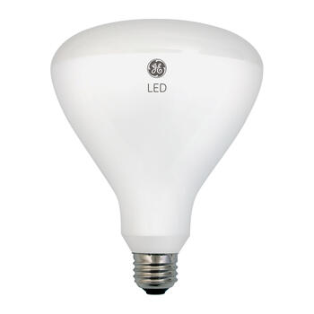 GE Lighting 20445 Energy-Smart LED 13-watt Daylight Bulb with Medium Base