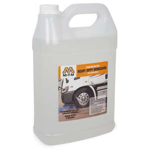 Mi-T-M  Concentrated Heavy Duty Degreaser  None Scent Heavy Duty Degreaser  Liquid