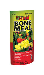 Hi-Yield  Bone Meal  Granules  Plant Food  20 lb.