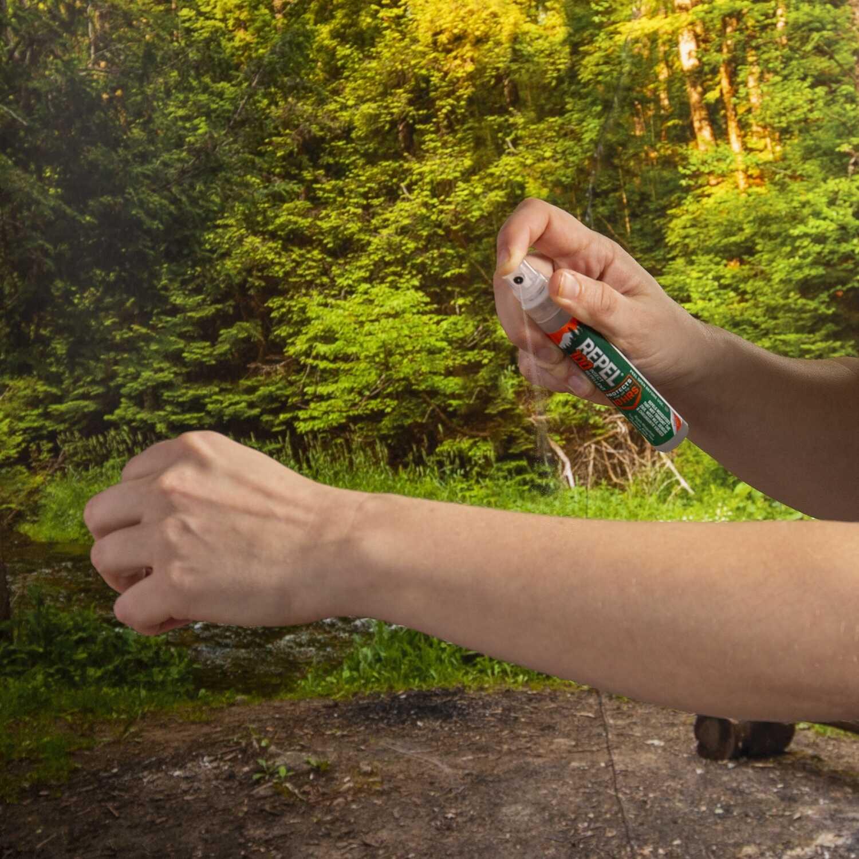 Repel Insect Repellent Liquid For Ticks, Chiggers, Biting