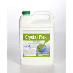 Crystal Blue  Crystal Pex  Algae Control  128 oz.