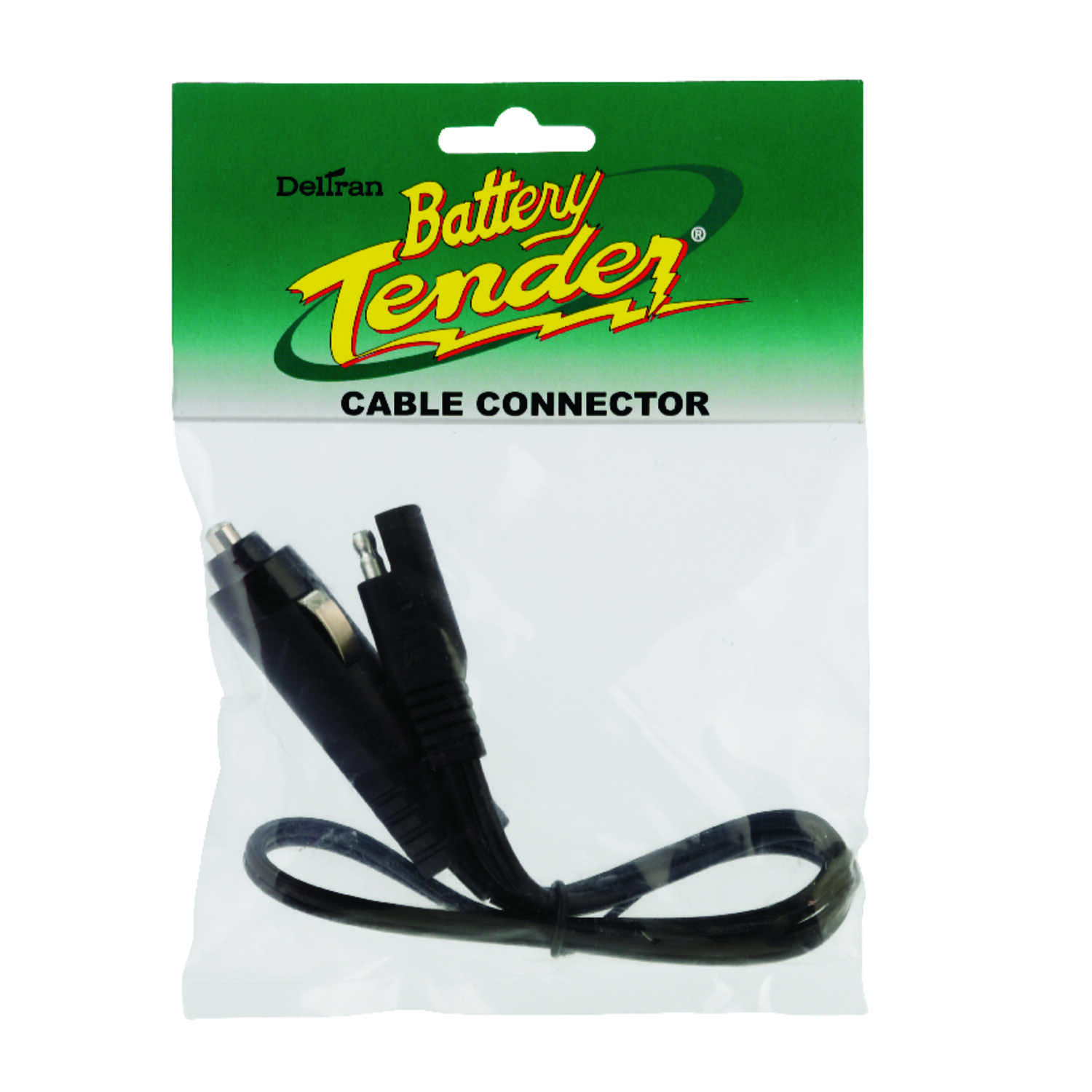 Battery Tender  1 ft. Battery Charger Cable Connectors