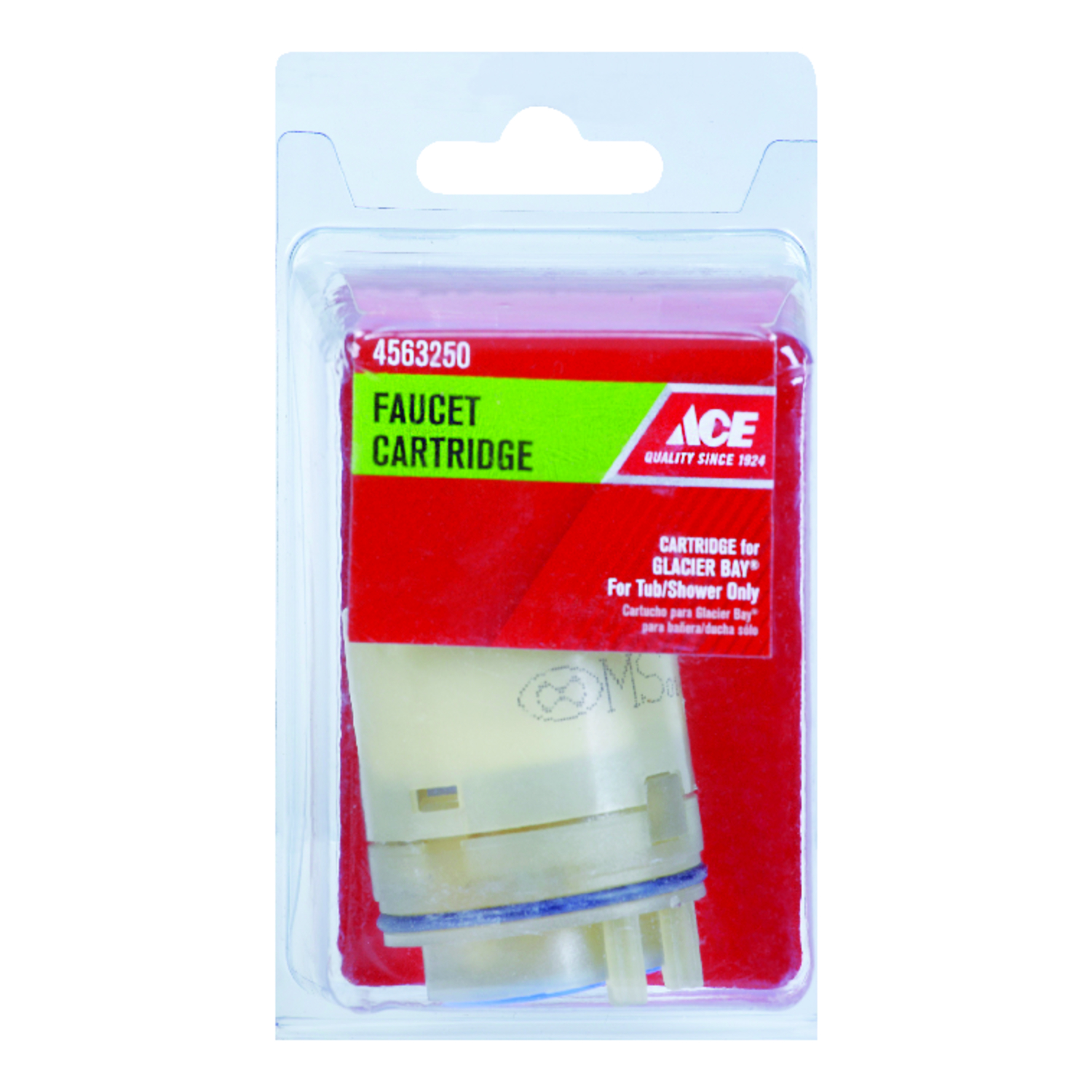 Ace Hot And Cold Faucet Cartridge For Glacier Bay Ace Hardware