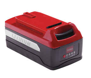 Toro  20 volt 2 Ah Lithium-Ion  Battery Pack  1 pc.
