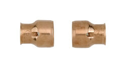 Bussmann 60 amps Cartridge Fuse Reducer 2 pk