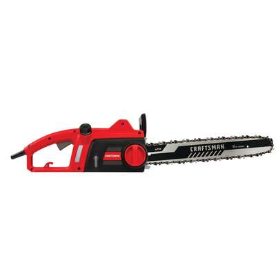 Craftsman 16 in. 120 volt Electric Chainsaw