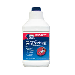 Blue Bear Safenol Paint and Varnish Stripper 1 qt.