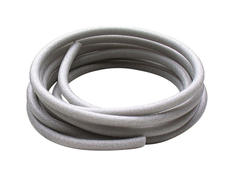 M-D Building Products  Gray  Foam  15 ft. L x 3/4 in.  Caulk Backer Rod  For Driveway and Sidewalk