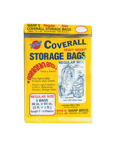 Warp's  Regular  Storage Bag  25