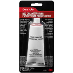 Bondo Cream Hardener 2.75 oz.