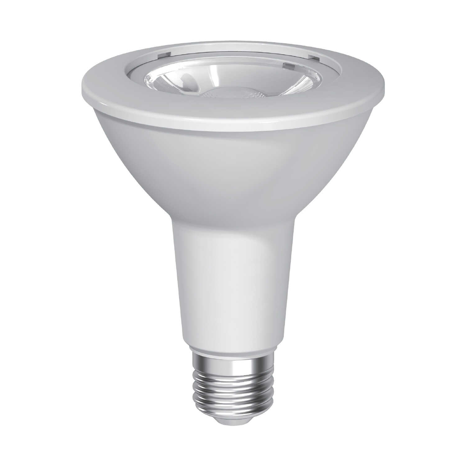 GE PAR30 E26 (Medium) LED Bulb Soft White 75 Watt