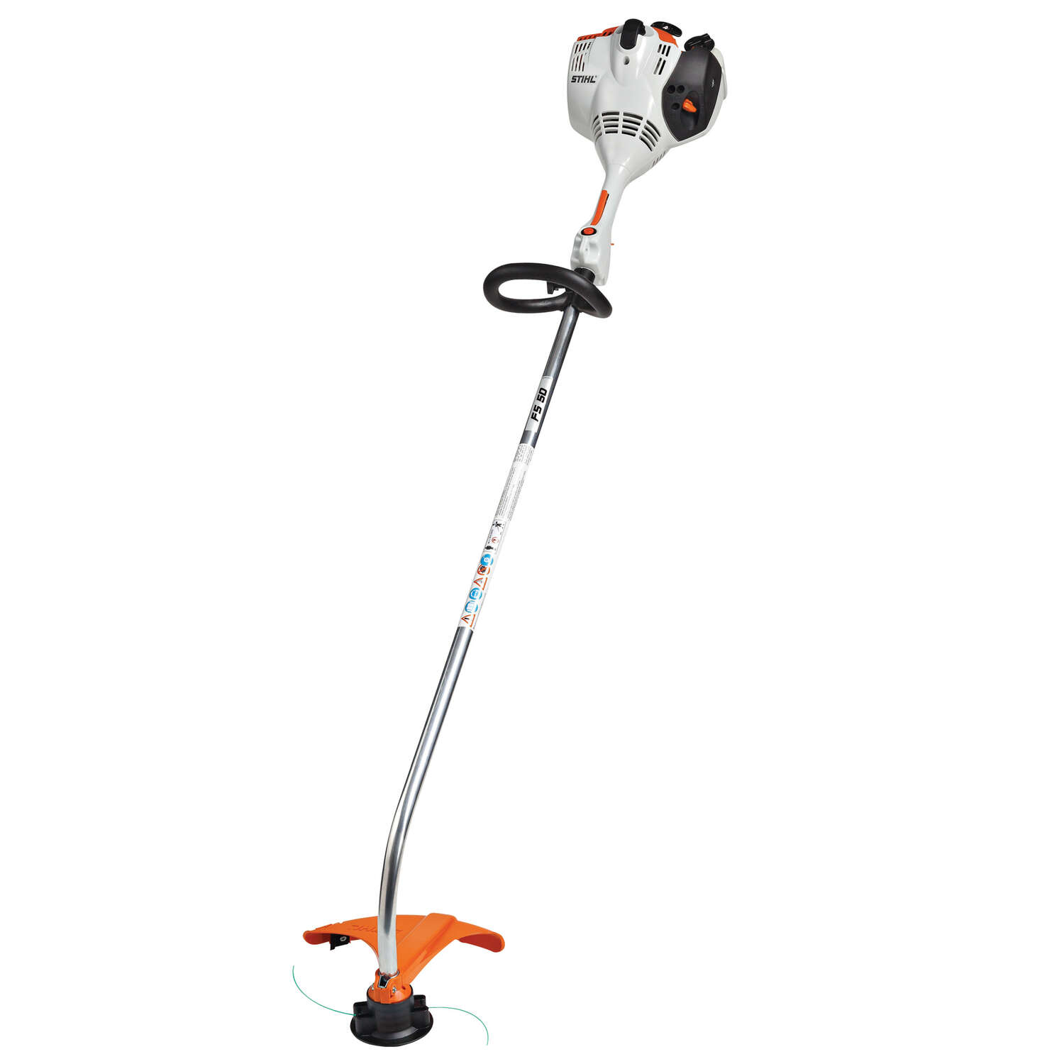 STIHL  FS 50 C-E  16.5 in. Gas  String Trimmer
