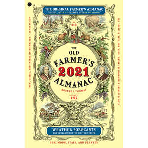 The Old Farmers Almanac  Yankee Publishing Inc.  Weather Forecast Gardening Astronomy and more  Refe