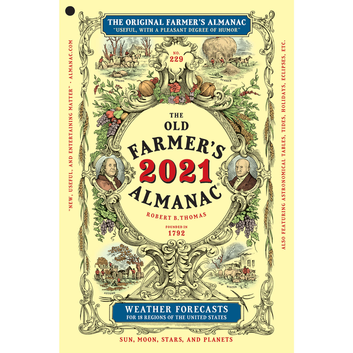 The Old Farmers Almanac Yankee Publishing 2021 Almanac Reference Book Ace Hardware,Wildflowers That Bloom In The Fall