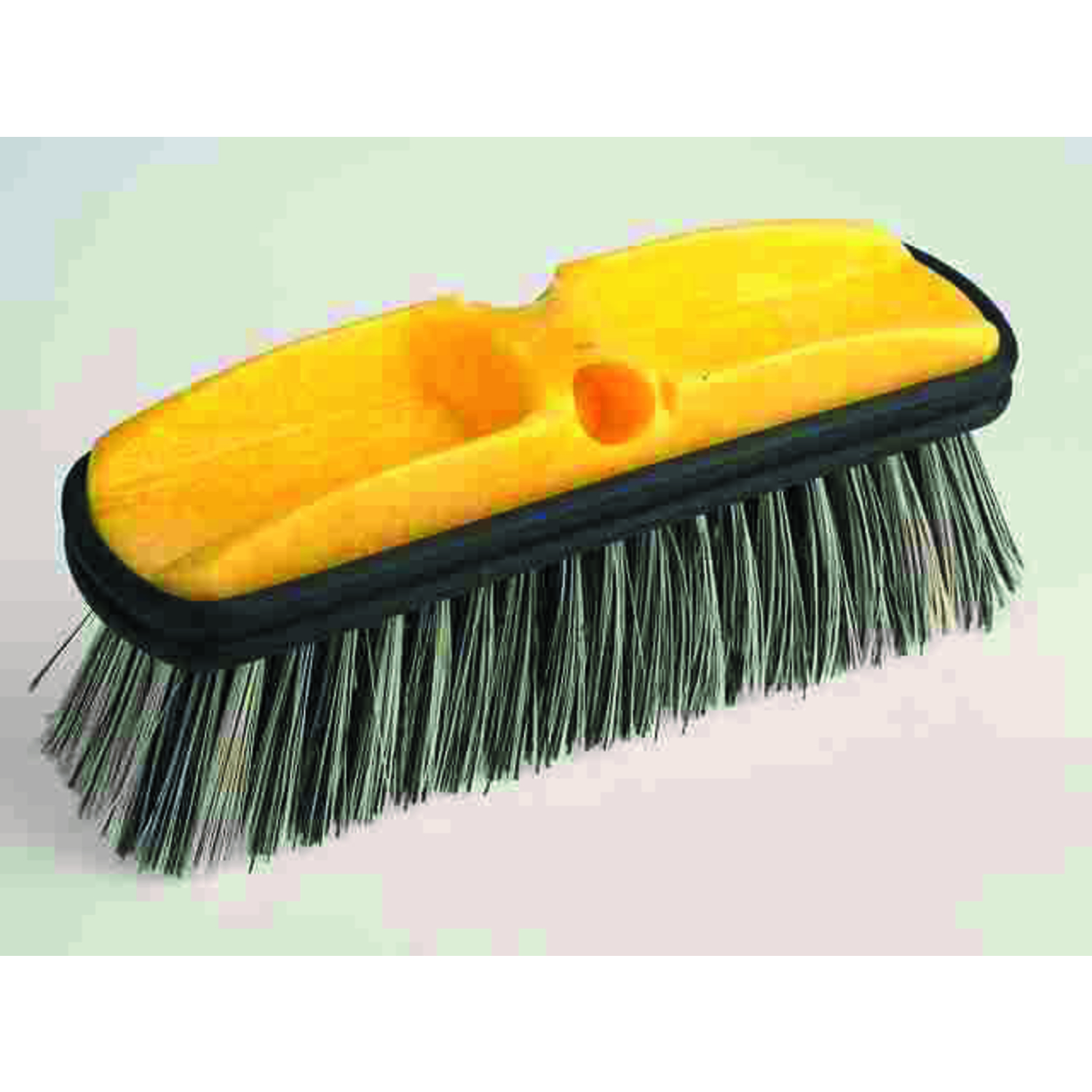 Rubbermaid  11-1/2 in. W Plastic  Vehicle Brush