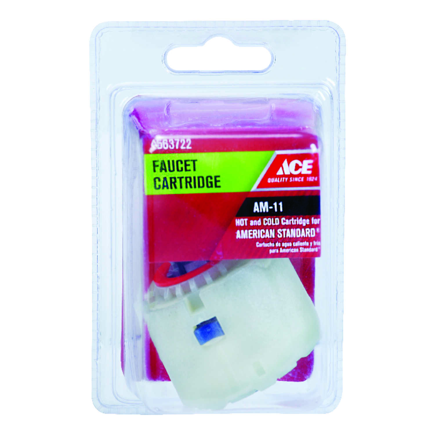 Ace  Hot and Cold  AM-11  Faucet Cartridge  For American Standard
