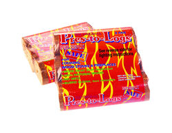 Pres-To-Logs  Fire Log  3 pk