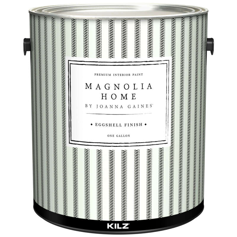 Magnolia Home by Joanna Gaines  Eggshell  Tint Base  Base 3  Paint  Interior  1 gal.