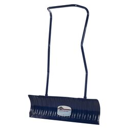 Garant  Yukon  36 in. W Poly  Snow Pusher