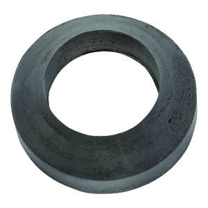 Ace  Tank to Bowl Gasket  Black  Rubber