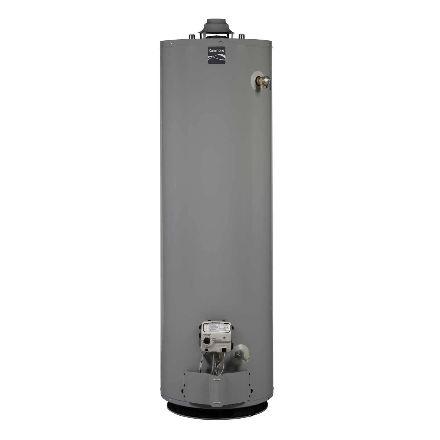 Kenmore  Water Heater  Natural Gas  30 gal.
