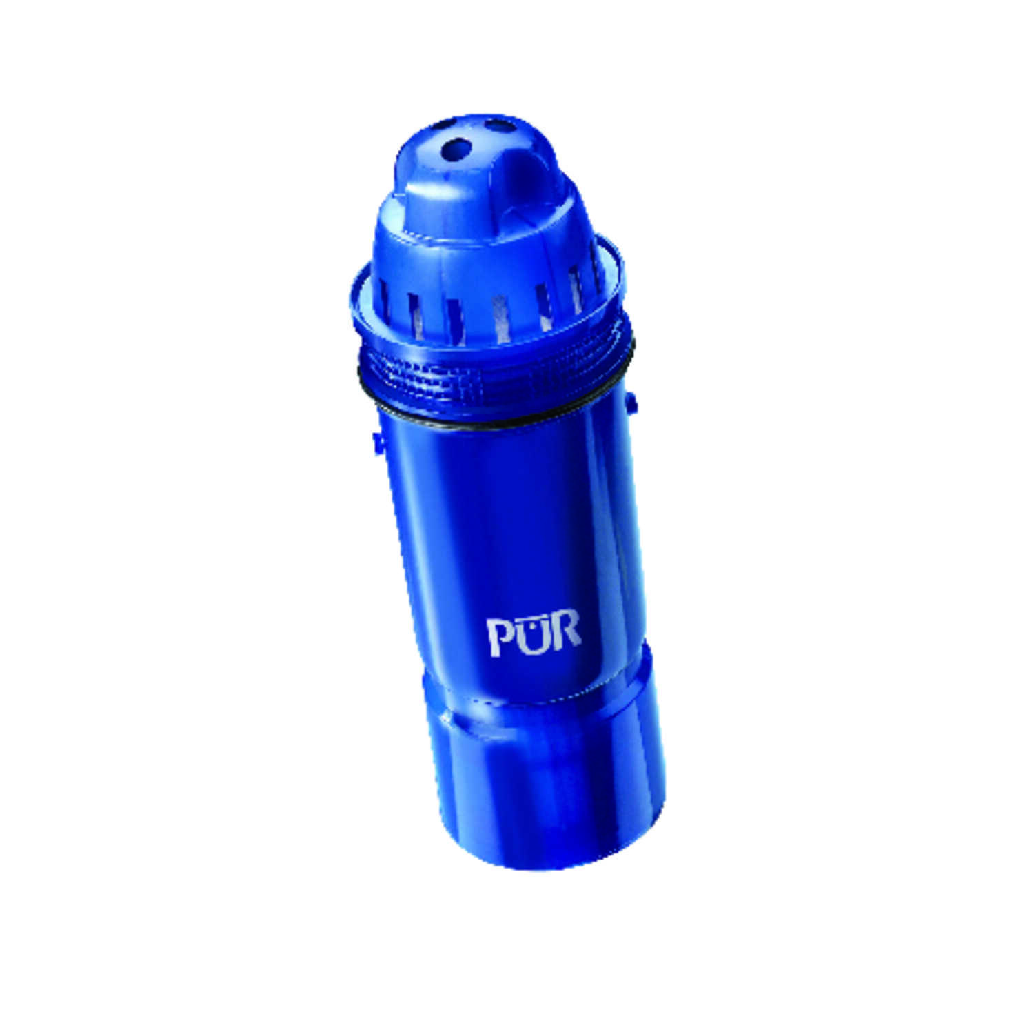 PUR  Maxion  Replacement Water Filter  For Pitchers 40 gal.