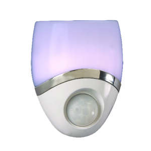 Amertac  Manual  Plug-in  LED  Night Light
