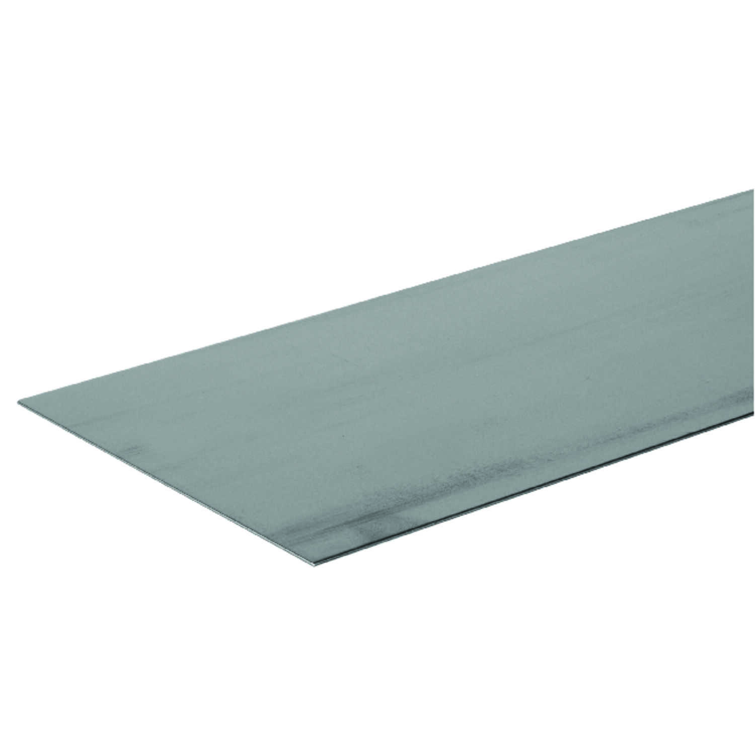 Boltmaster  12 in. Steel  Weldable Sheet  Uncoated