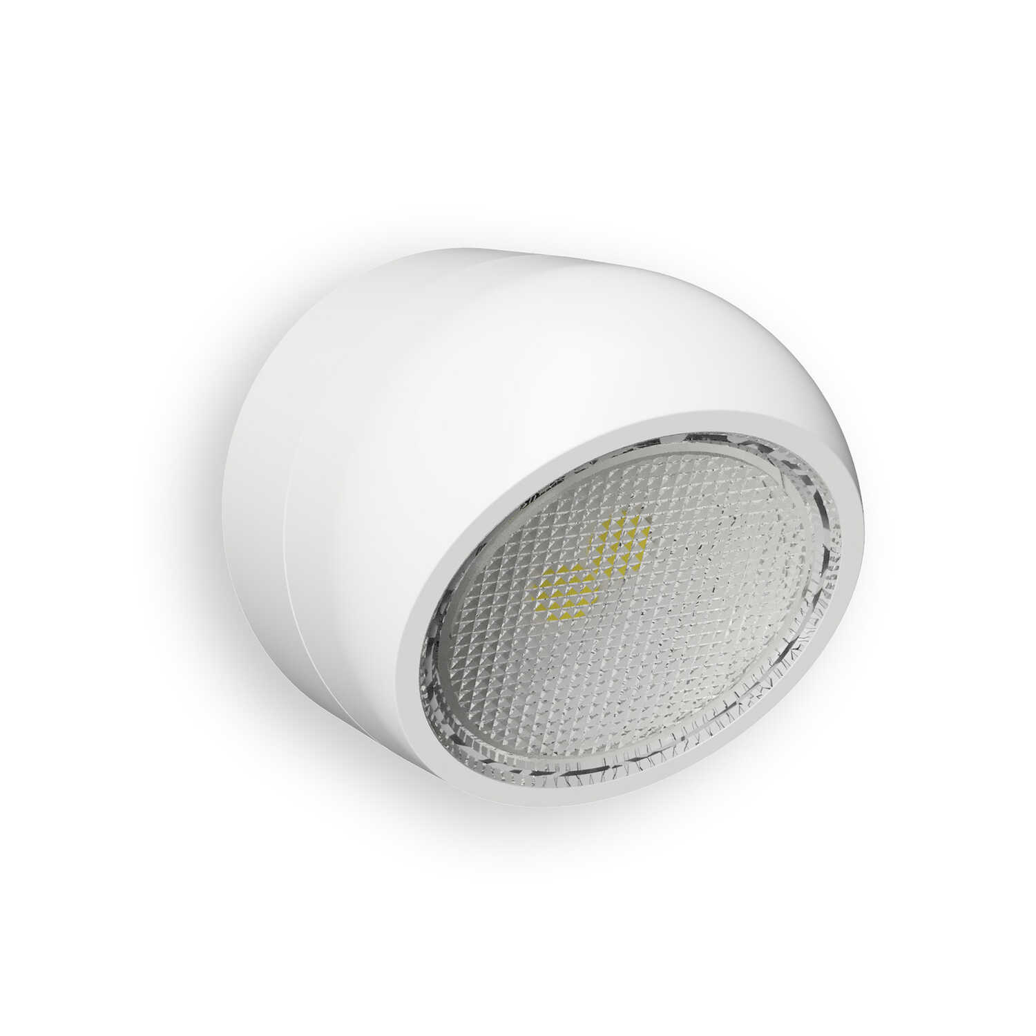 Westek  Automatic  Plug-in  LED  Directional Night Light
