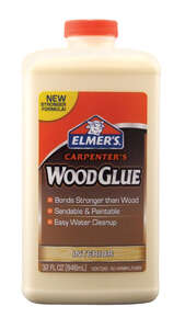 Elmer's  Yellow  Wood Glue  1 qt.