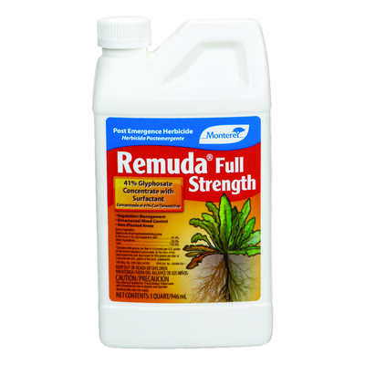 Monterey  Remuda  Weed and Grass Killer  Concentrate  32 oz.