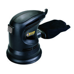 Steel Grip 2.2 amps Corded Random Orbit Sander