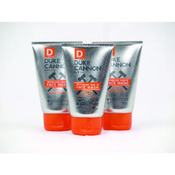 Duke Cannon Face Wash 4 oz. 1 pk