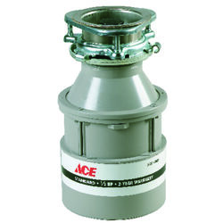 Ace  1/2 hp Continuous Feed  Garbage Disposal