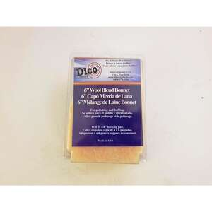 DICO  Wool  Polishing Bonnet