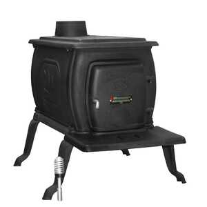 US Stove  54000 BTU Wood Stove  900 sq. ft.