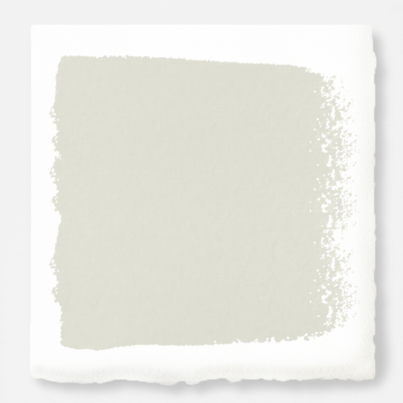 Magnolia Home  by Joanna Gaines  Matte  One Horn White  M  Acrylic  Paint  1 gal.