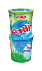 Damp Rid Fresh Scent Scent Refillable Moisture Absorber